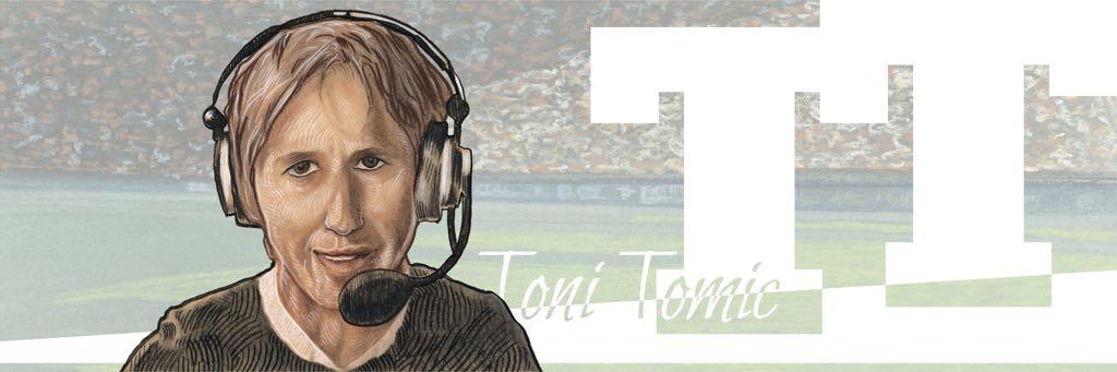 Toni Tomic Sky